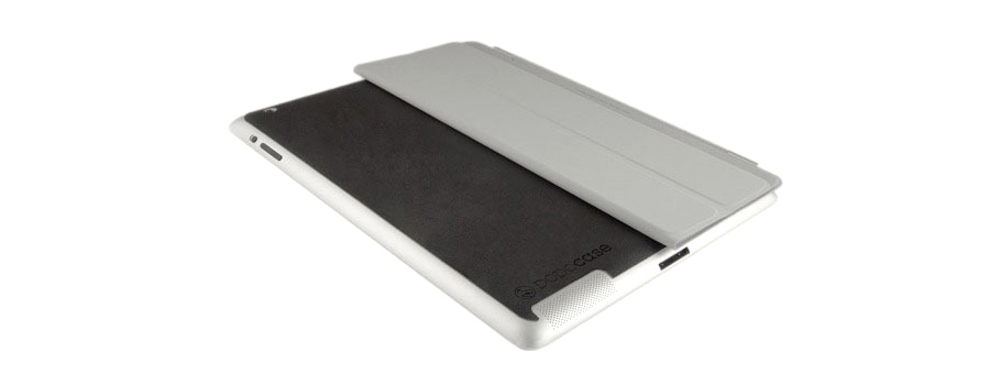 BOOKback for iPad 2